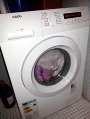 AEG Waschmaschine 1