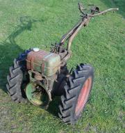 Agria 1900 Diesel