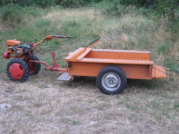 agria 6000 mit heinkel anh nger in schwaikheim traktoren landwirtschaftliche fahrzeuge kaufen. Black Bedroom Furniture Sets. Home Design Ideas