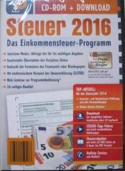 Aldi Steuer CD