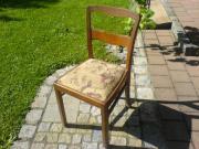 alte Bauern-Stühle
