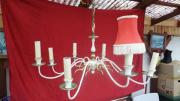 alte Lampen und