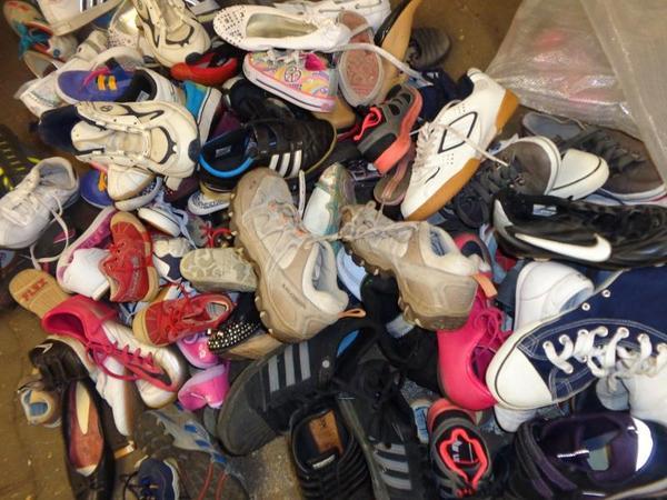 Alte Schuhe Kaufen