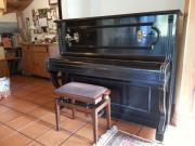 Alter Klavier 120