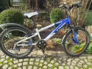 Alu-Marken-Kinderrad (