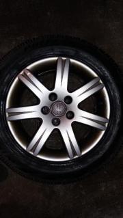 Alufelgen Original Audi