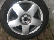 Alufelgen Original VW