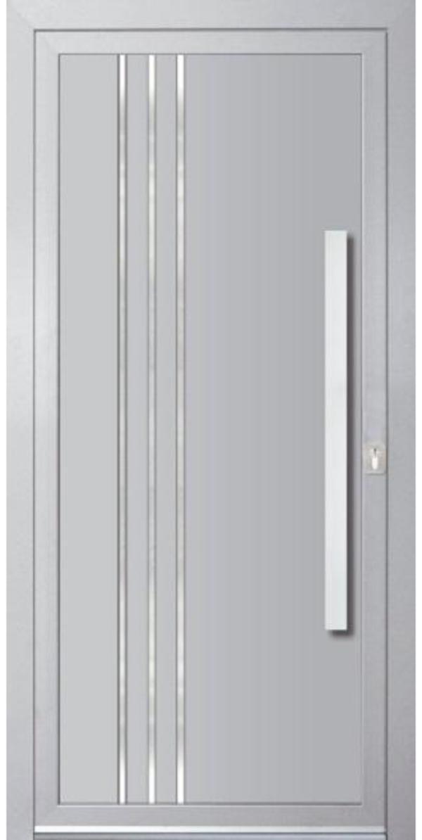 aluminium t r haust ren nach ma alle ral farben inkl montage in willich t ren zargen. Black Bedroom Furniture Sets. Home Design Ideas