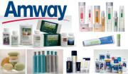 AMWAY ! - Exklusive Heim