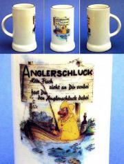 Angler - Fischer - ANGLERSCHLUCK -