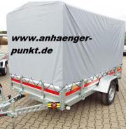 Anhänger 1300 kg