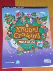 Animal Crossing Wild