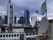 Antennenbau-SAT-Anlagen