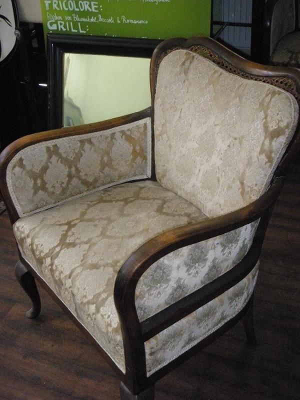 antik retro sessel in m nchen gastronomie ladeneinrichtung kaufen und verkaufen ber private. Black Bedroom Furniture Sets. Home Design Ideas