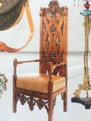 antiker stuhl armlehnen sammlungen seltenes g nstig kaufen. Black Bedroom Furniture Sets. Home Design Ideas