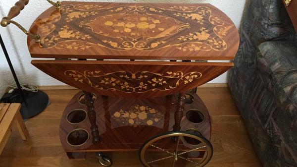 antiker tisch neu und gebraucht kaufen bei. Black Bedroom Furniture Sets. Home Design Ideas