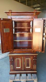Antiker Tresor, Safe,