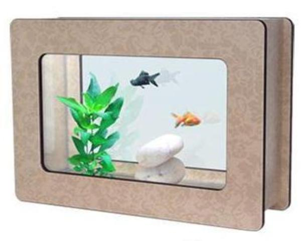 aqualantis nano aquarium 13l in hockenheim fische aquaristik kaufen und verkaufen ber. Black Bedroom Furniture Sets. Home Design Ideas