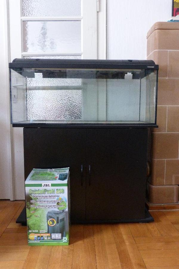 Aquarium 100x40x40 neu und gebraucht kaufen bei for Aquarium gebraucht