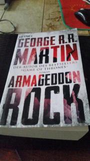 Armageddon Rock von