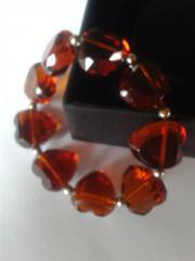 Armband aus Glas