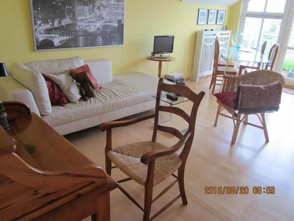 armlehnstuhl domicil m bel in m nchen designerm bel klassiker kaufen und verkaufen ber. Black Bedroom Furniture Sets. Home Design Ideas