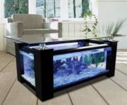 Artikel Tisch Aquarium