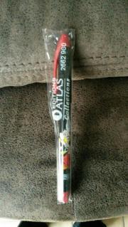Asterix Stift