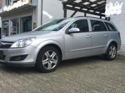 Astra Caravan 1,