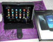 ASUS fonepad7 ASUS fonepad7, Mini-Tablet mit Telefonfunktion, 7 Zoll Display, 8GB Speicher,erweiterbar mit ... 135,- D-63584Gründau Heute, 11:26 Uhr, Gründau - ASUS fonepad7 ASUS fonepad7, Mini-Tablet mit Telefonfunktion, 7 Zoll Display, 8GB Speicher,erweiterbar mit