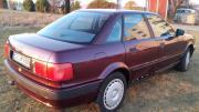 Audi 80 Baujahr 1994 Audi, 80, Limousine, Benzin, 85 kW, 158000 km, EZ 06/1994, Schaltgetriebe, Rot Metallic. Verkaufe einen gut erhaltenen Audi 80 für Liebhaber. Bitte ... 500,- D-73734Esslingen Berkheim Heute, 22:46 Uhr, Esslingen Berkheim - Audi 80 Baujahr 1994 Audi, 80, Limousine, Benzin, 85 kW, 158000 km, EZ 06/1994, Schaltgetriebe, Rot Metallic. Verkaufe einen gut erhaltenen Audi 80 für Liebhaber. Bitte