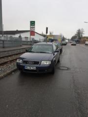 Audi A6 Quadro