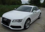 Audi A7 3.0 TDI Quattro Audi, A7, Limousine, Diesel, 180 kW, 221920 km, EZ 11/2012, Automatik, Weiß. Verkaufe meinen sportlichen Audi A7 quattro im exzellenten technischen ... 15.800,- D-73037Göppingen Hohrein Heute, 12:32 Uhr, Göppingen Hohrein - Audi A7 3.0 TDI Quattro Audi, A7, Limousine, Diesel, 180 kW, 221920 km, EZ 11/2012, Automatik, Weiß. Verkaufe meinen sportlichen Audi A7 quattro im exzellenten technischen