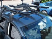 Audi-Dachgepäckträger mit
