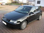Audi gepflegter A3
