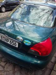 Auto Ford Mondeo