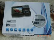 Auto Recorder Doppelkamera