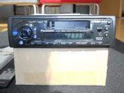 Autoradio mit Casettenfach,