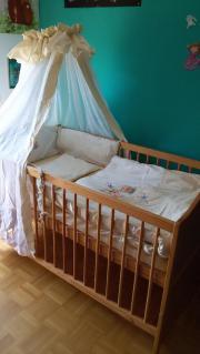 Babybett, Kinderbett zu
