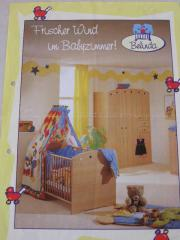 Babyzimmer Kinderzimmer komplett