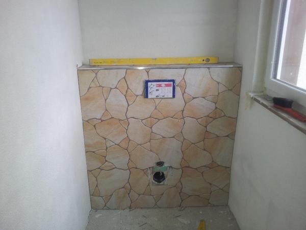 badezimmer fliesen verfliesung in bad d rkheim fliesen keramik ziegel kaufen und verkaufen. Black Bedroom Furniture Sets. Home Design Ideas