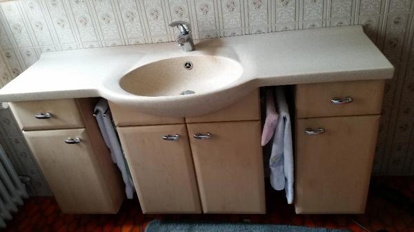 Badezimmerm bel in erpolzheim bad einrichtung und for Badezimmermobel gebraucht