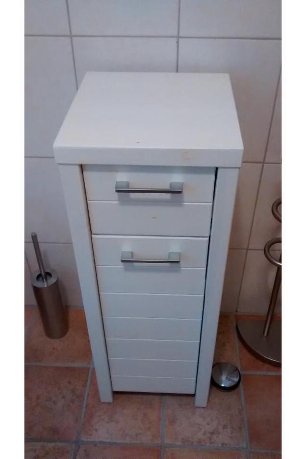 Badezimmerschrank neu und gebraucht kaufen bei for Badezimmerschrank spiegel
