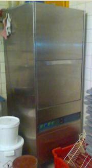 Bäckerei Haubenspülmaschine Hochstetter
