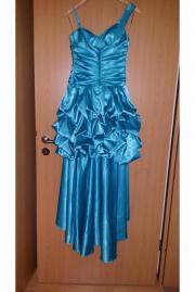 Ballkleid, Abschlusskleid, Kleid,