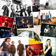 Bandfotografie, Konzertfotografie & Musikerportraits