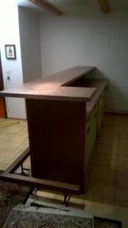 bar theke haushalt m bel gebraucht und neu kaufen. Black Bedroom Furniture Sets. Home Design Ideas