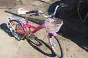 Barbie Fahrrad 20