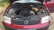 Bastlerauto VW Passat