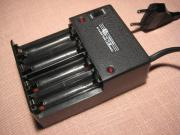 Batterie-Ladegerät für